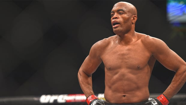 Has Anderson Silva permanently damaged his legacy with failed drug test? - Image