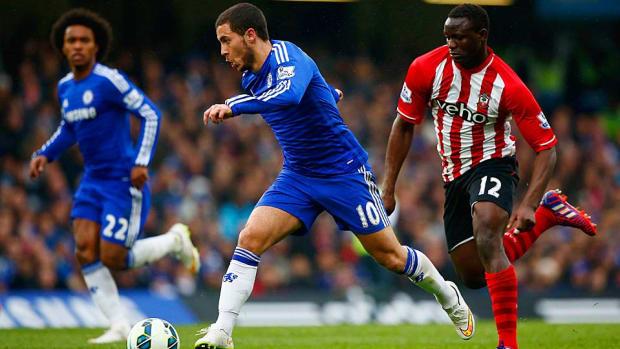 Chelsea vs. Southampton