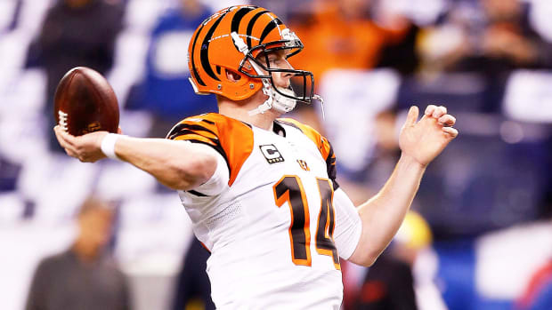 It's time for Andy Dalton to win the big games in his fifth year-image