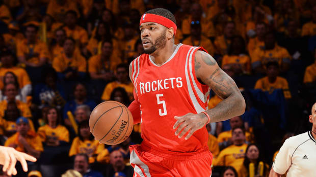 Reports: Josh Smith agrees to deal with Clippers IMAGE