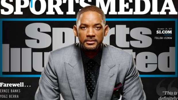 'Concussion' movie lands SI cover - IMAGE