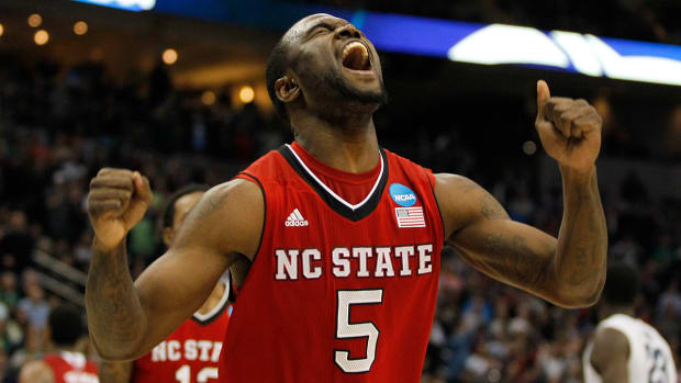 North Carolina State stuns Villanova IMG