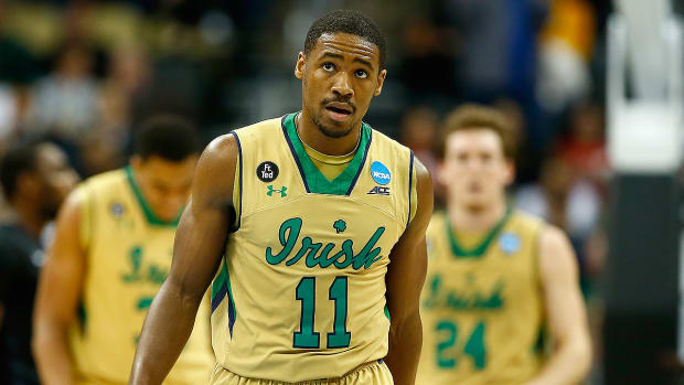 Is Notre Dame actually the underdog against Wichita State? - Image