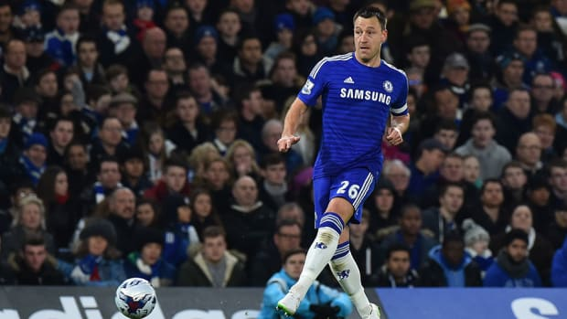 chelsea john terry return contract