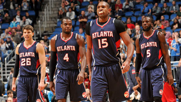 NBA All-Star reserves revealed IMAGE