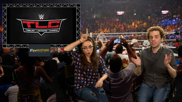 State of Wrestling with Sam Roberts and Katie Linendoll: Episode 4 IMG