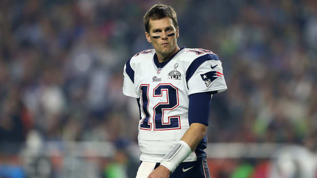NFLPA releases transcript of Tom Brady appeal hearing IMAGE