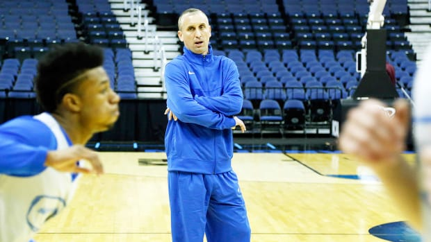 Bobby Hurley addresses big-time program coaching rumors-image