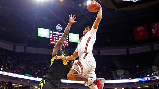 D'Angelo Russell Ohio State NCAA team preview