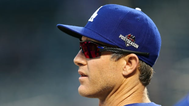 Report: Chase Utley appeal hearing scheduled for Monday, Oct. 19 - IMAGE