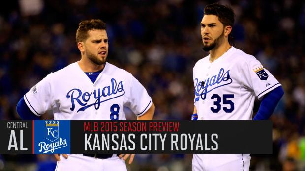 Verducci's Quick Pitch: 2015 Kansas City Royals IMG