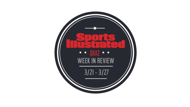 SI sports week quiz 3/27