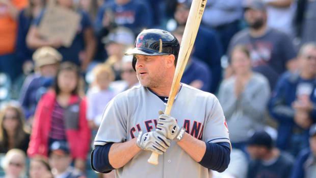 jason giambi retires from baseball