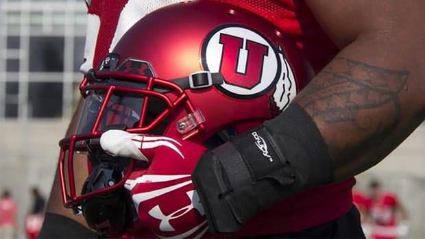 Arizona State and Utah unveil new uniforms--IMAGE