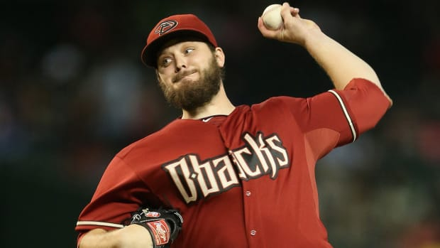 Report: Red Sox acquire Wade Miley from Diamondbacks IMAGE