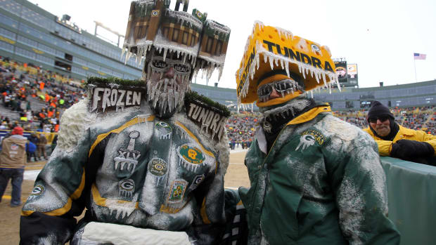 packers fans apparently best in nfl