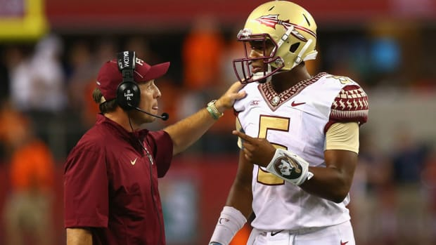 fsu jimbo fisher jameis winston case
