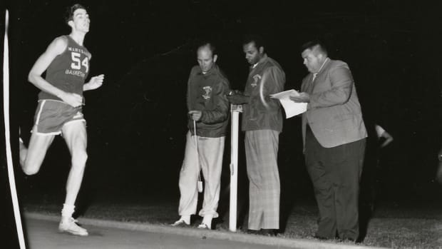 lefty driesell midnight madness story top