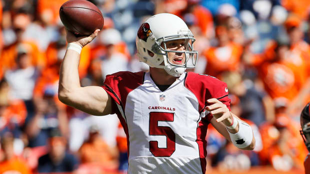 Can Cardinals make Super Bowl run with Drew Stanton? - Image