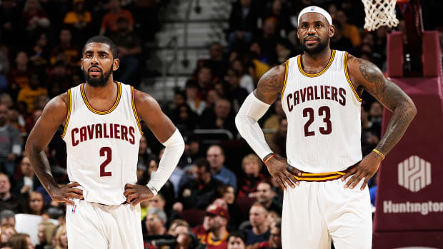 Are the Cavaliers starting to show championship form? - Image