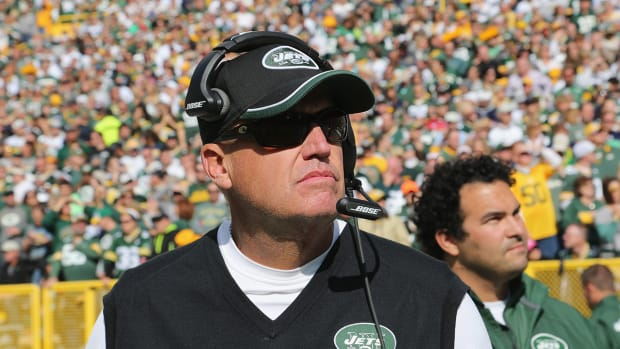 Will Rex Ryan be fired?