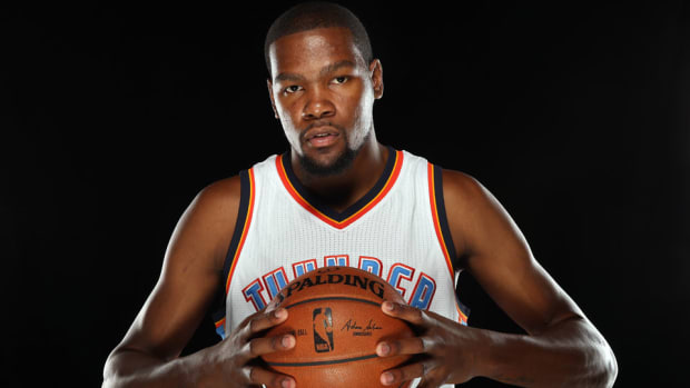 Kevin Durant doc