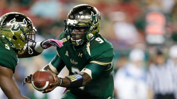 quinton flowers usf brother killed shooting miami