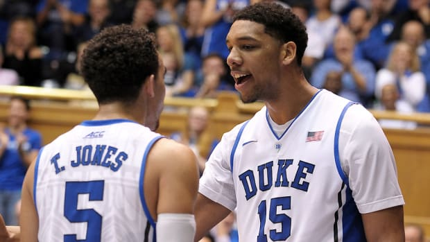 Power Rankings 3 Jahlil Okafor top