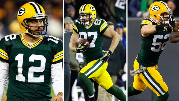 Could the Green Bay Packers miss the playoffs? - Image