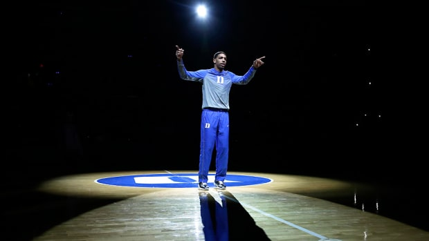 Jahlil Okafor feature story top