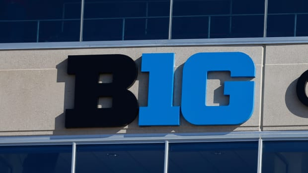 Big Ten logo picture