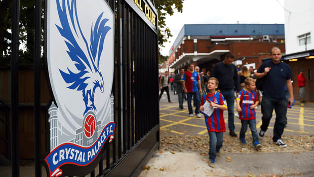 Report: Owner of the Devils and Sixers interested in buying Crystal Palace