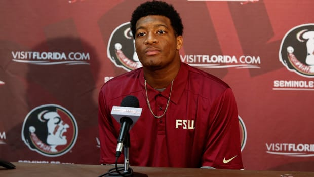 How the Jameis Winston investigation impacts FSU vs. Notre Dame