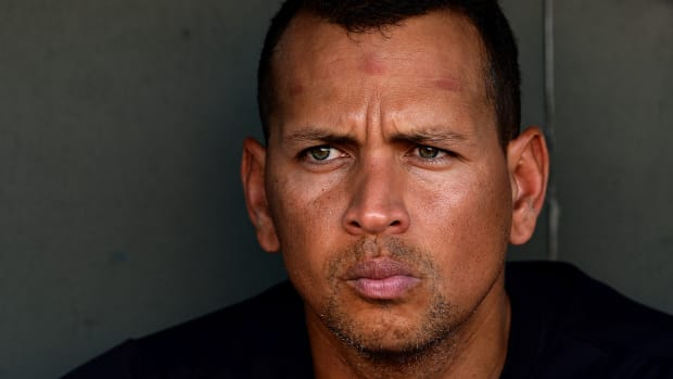 Yankees' Alex Rodriguez paid cousin nearly $1 million to cover up steroid use IMAGE
