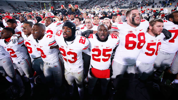 Can Ohio State win its way into top four? - Image