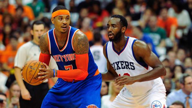 Bernard King: Knicks are a playoff team - Image