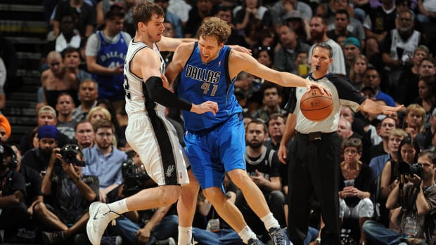 Dirk Nowitzki: NBA season should be shorter