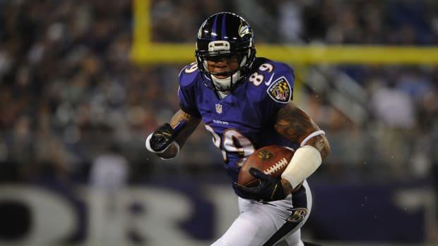 Monday Night Preview: Ravens vs. Saints IMG