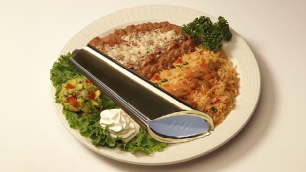 Burrito Trophy
