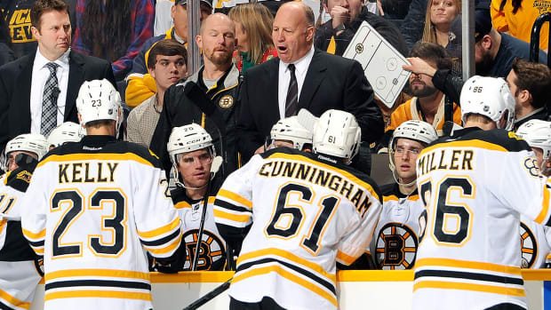 Ray Bourque: How to fix the Boston Bruins. - Image
