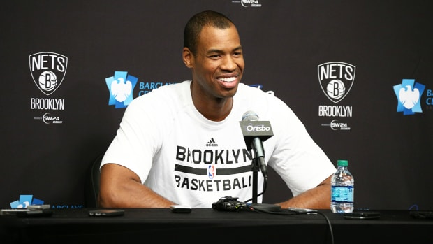 What Jason Collins' legacy means to professional athletes - Image
