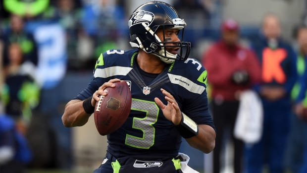 Peter King: 49ers must pressure Russell Wilson to win - image