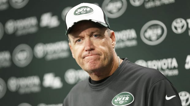 Why Rex Ryan will be fired at the end of the Jets' season - Image