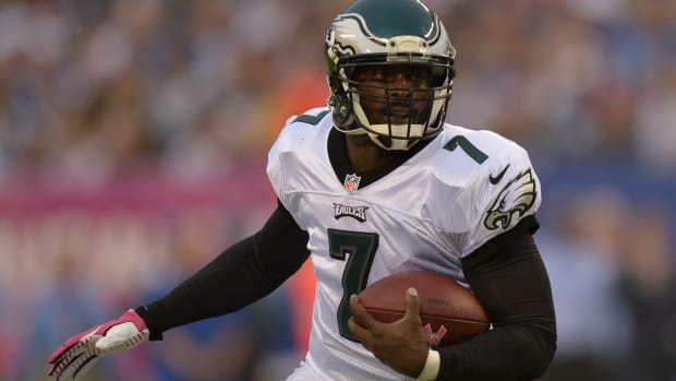 michael vick wants to play until he's 40 new york jets eagles
