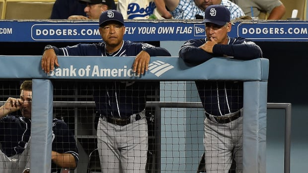 Are the Padres done dealing? - Image