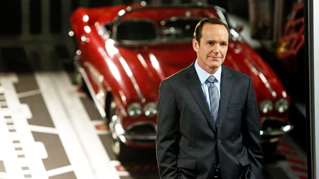Clark Gregg: There's something American in the tone of superhero movies - Image