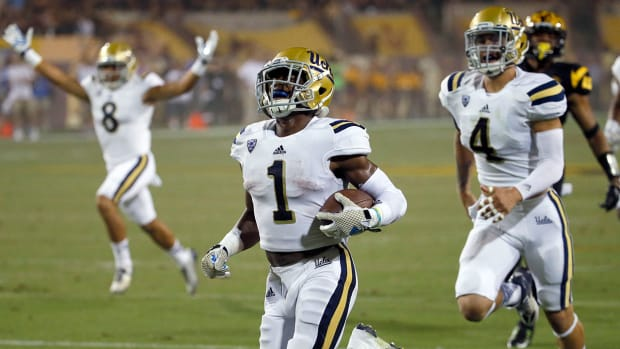SI Now: Bruins D could give them the edge in Pac-12
