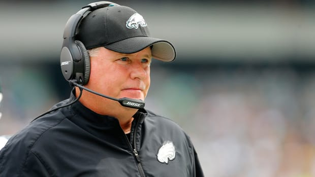 Why Chip Kelly is the NFL's top innovator