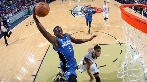 Magic's Victor Oladipo out for a month - image