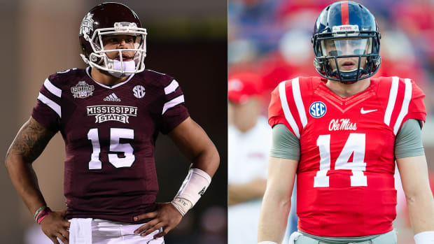 Ole Miss vs. Mississippi State: Which team wins the battle for Mississippi?